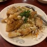 東海飯店 -