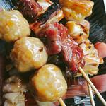 小林精肉店 - 料理写真: