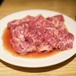 和の焼肉処 肉匠MIEDA -