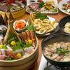 旬彩鮮魚 梵天食堂 - メイン写真: