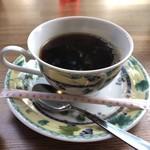 115775035 - ランチにセットできるコーヒー