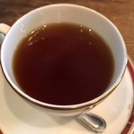 カフェ サルーテ - コーヒー  ライト
