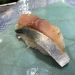 第三春美鮨 - 真鯖 650g 釣 神奈川県松輪