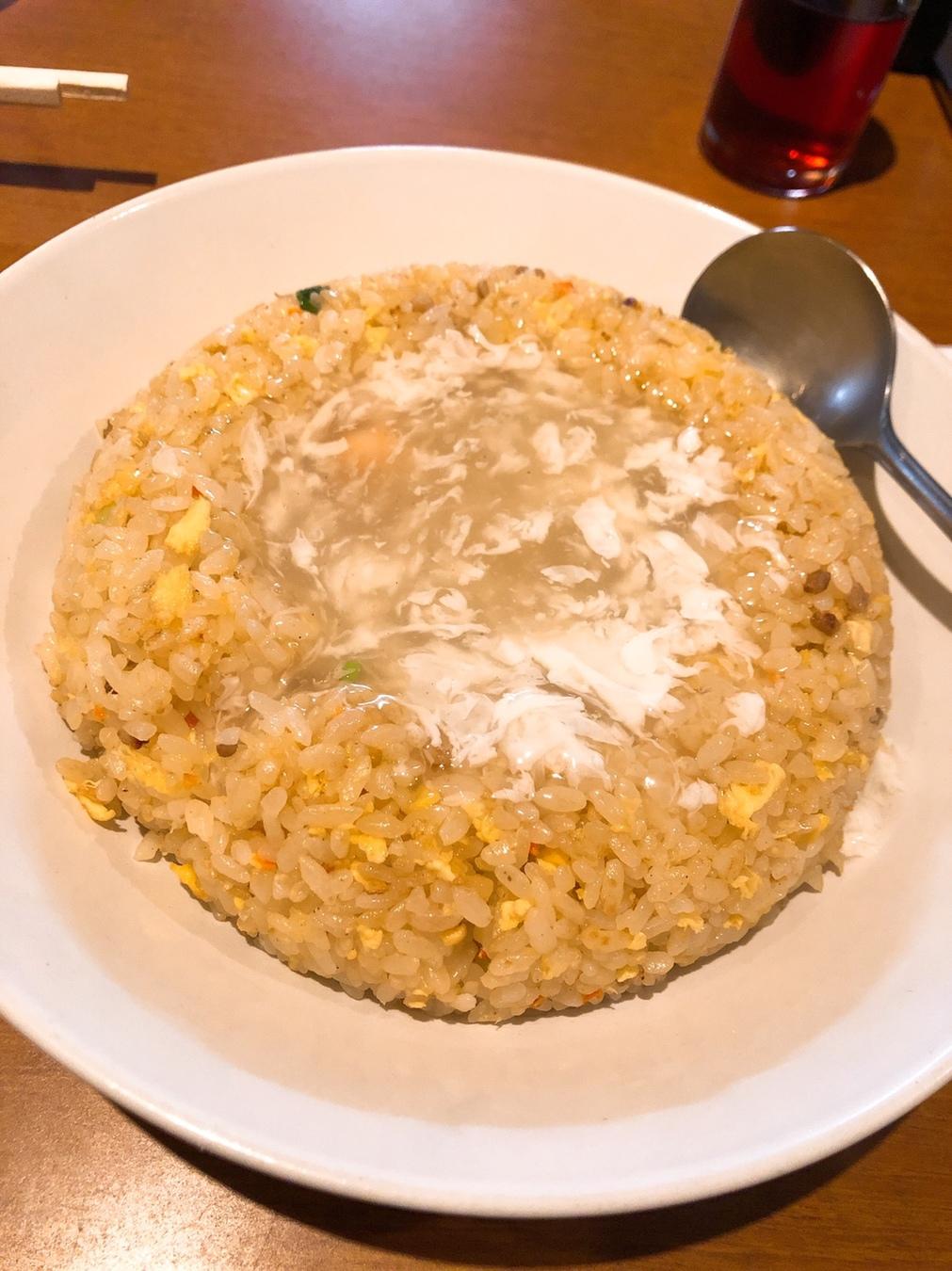 中国料理 百楽