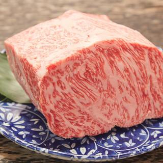 【本場大阪の旨い焼肉!】肉は大将が直接目利き!絶品『石垣牛』