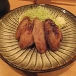 炊き餃子・手羽先 オクムラ - 長崎名物 鳥手羽中