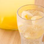 もち乃き - レモンサワー