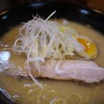 麺や 壱 - 料理写真: