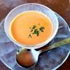 らくだ軒 - 料理写真:季節のスープ