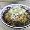 立ち食いそば はせ川 - 料理写真: