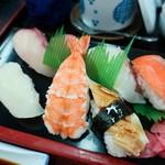115784937 - にぎり寿司