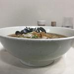 食堂 はせ川 - 丼(日本橋高島屋「東北展」)