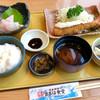Maruhashokudou - 料理写真: