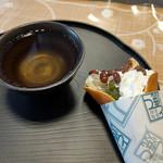 今井屋製菓 - 料理写真:とて焼き~☆