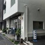Onigirikafe - 外観