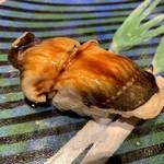 第三春美鮨 - 煮穴子 穴子 160g活〆 筒漁 韓国 忠武