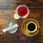 カフェ マロウ -