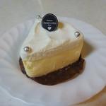115797183 - NYチーズケーキ
