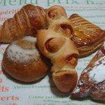 1158554 - マンクスのパンたち