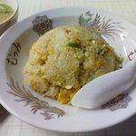 むつみ中華 - 炒飯