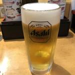 廻転寿司 弁慶 - ドリンク写真: