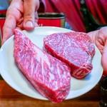 115801485 - ☆伊賀牛食べ比べ