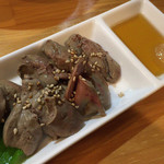 Hayashiya - フォアグラみたいな鶏レバー