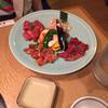 Sumibiyakinikuyonezawatei - 料理写真:ファミリーセット