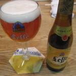 鳥廣 - ベルギービール(レフ ブレンド)