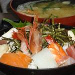 11581857 - 海鮮丼(Aランチ)