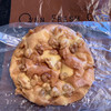 オーブンフレッシュカフェ - 料理写真:クルミ&クルミ