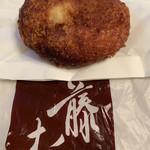藤ノ木 - カレーパン