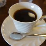 カフェ・ラ・セゾン - ブレンドコーヒー