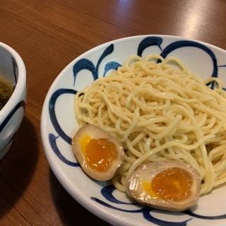 麺鮮醤油房 周月 - 料理写真: