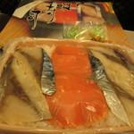 吉田屋 - 八戸小唄寿司