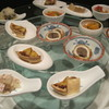 ANAインターコンチネンタルホテル 東京 - 料理写真:カクテルタイムのおつまみ1