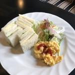 わたなべ珈琲店 - 料理写真: