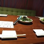 Dining Bar Connect -