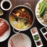 REAL台北 - 料理写真: