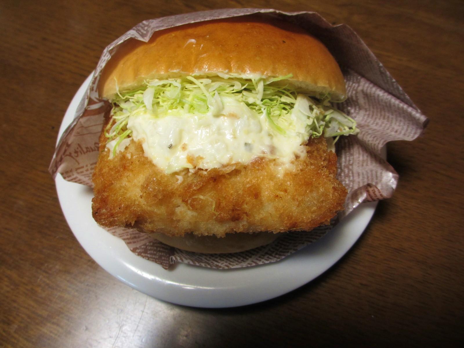 小麦の郷 千川駅前店