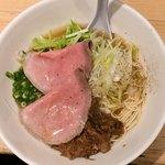 麺屋 西川 -
