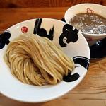 彩色ラーメンきんせい - 濃厚鶏豚骨つけ麺(220g)