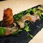 Atelie Restaurante bar Ligare -