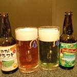 11584255 - 地ビール(知床・じゃが)