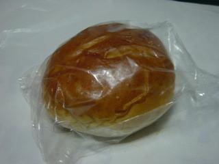 パンの店ささき - つぶあんパン140円+7円