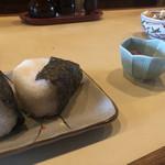 稲穂 - 料理写真:おにぎり