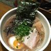Tonkotsuramenichigoya - 料理写真: