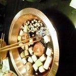 11585502 - ねぎま鍋