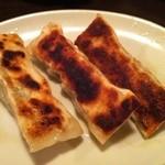 顧の店 刀削麺 - なかなか旨い!
