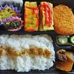 弁当屋トポス - 料理写真: